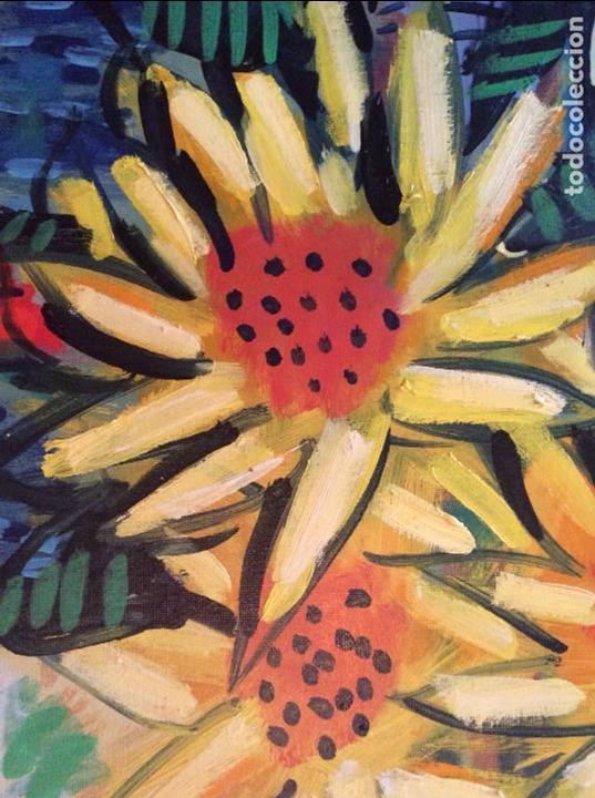 Arte: JOSE MARIA BARREIRO, (Forcarei -Pontevedra 1940) - Foto 4 - 80238037
