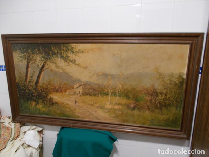 Arte: cuadro de pintura autor desconocido - Foto 2 - 81070240