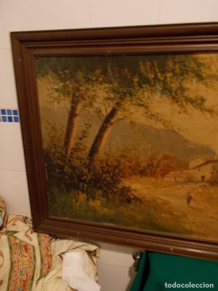 Arte: cuadro de pintura autor desconocido - Foto 6 - 81070240