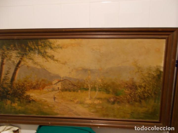 Arte: cuadro de pintura autor desconocido - Foto 7 - 81070240