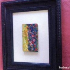 Arte: BONITA TABLA ANTIGUA . Lote 81208012