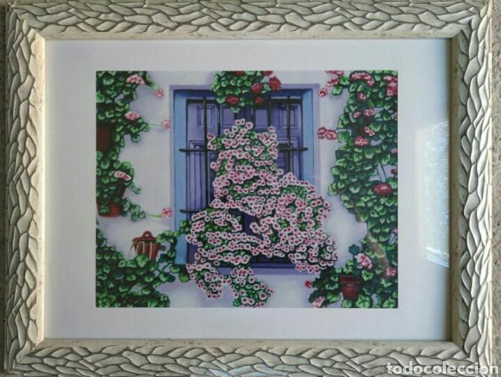 ventana azul - Comprar Pintura Directa del Autor en todocoleccion ...