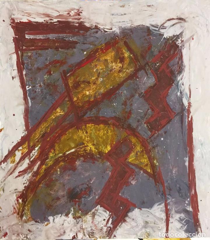 sergi marcos (1956) - Comprar Pintura al Óleo Contemporánea en ...