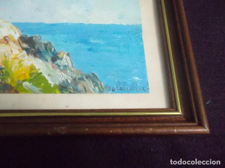 Arte: preciosa obra firmada - Foto 2 - 83336964