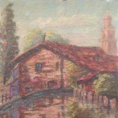 Arte: FRANCISCO BENGOA (1907-1987). Lote 84163007