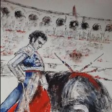 Arte: JOSE TOMAS. TODO ARTE. Lote 84587036