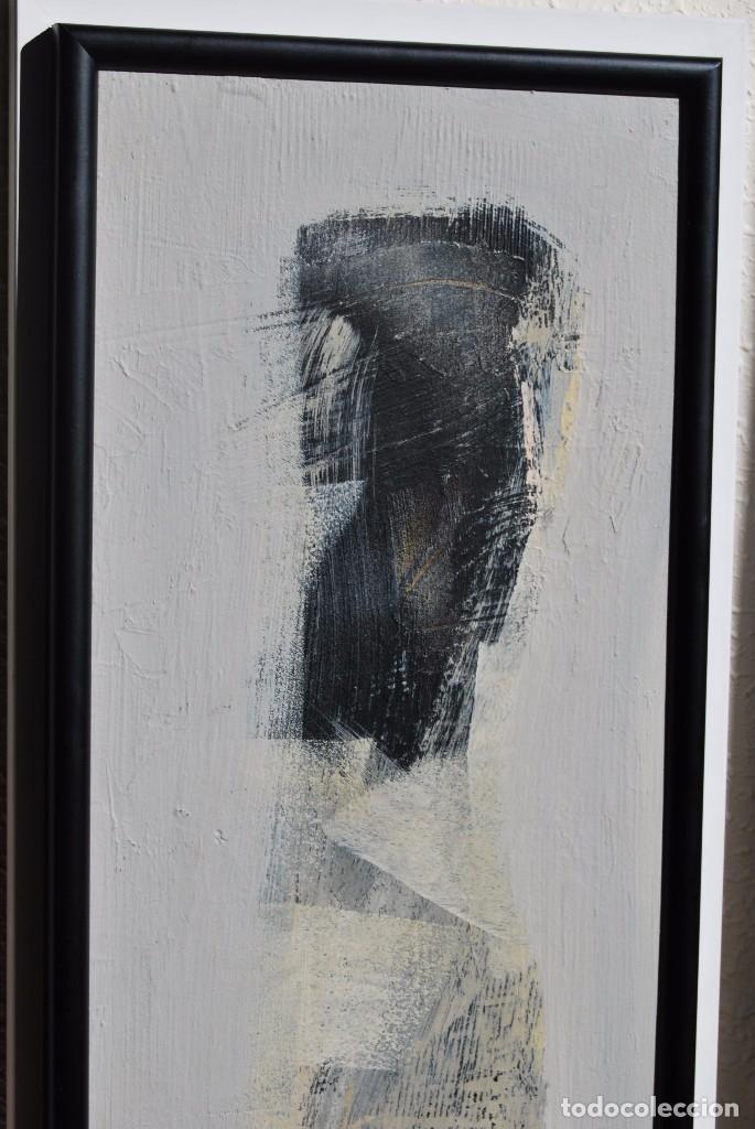 óleo de antonio acebo - 1999 - enmarcado 68 x 2 - Comprar Pintura al ...