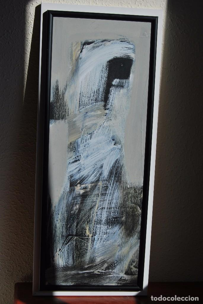 óleo de antonio acebo - 1999 - enmarcado 66,5 x - Comprar Pintura al ...