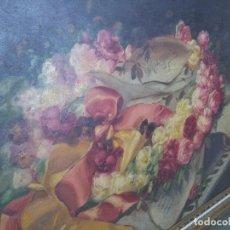 Arte: OLEO SOBRE LIENZO.FIRMADO CAMOYANO.. Lote 85551676