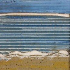 Arte: JOSÉ LUIS PASCUAL (1947). Lote 86273680