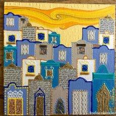 Arte: AZILAH SERIE MADE IN MEDINA. Lote 86489052