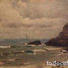 Arte: MARINA DE RICARDO VERDUGO LANDI. SIGLO XIX. Lote 87250920