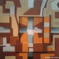 Arte: ROSA PALLÀS - (BARCELONA 1953).. Lote 87937184