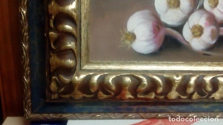 Arte: SUPERLOTE DE 6 ÓLEOS SOBRE TABLA. ENRIQUE MONTES. OFERTTOOÓNNN. - Foto 34 - 98173679