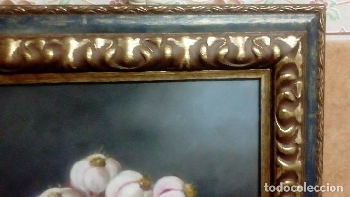 Arte: SUPERLOTE DE 6 ÓLEOS SOBRE TABLA. ENRIQUE MONTES. OFERTTOOÓNNN. - Foto 35 - 98173679