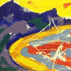 Arte: JOAQUIN FALCÓ (1958). Lote 89814904