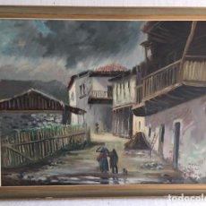 Arte: CUADRO. Lote 92103965