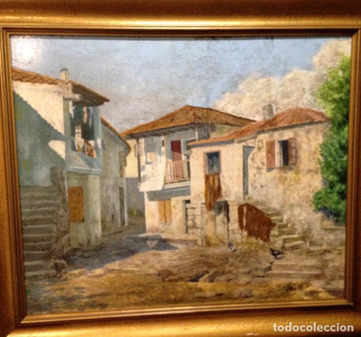 Casas gallegas por balbino costa candamo villa comprar - Inmobiliarias villagarcia de arosa ...