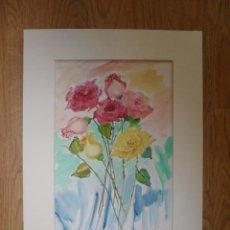 Arte - Rosas - 94448878