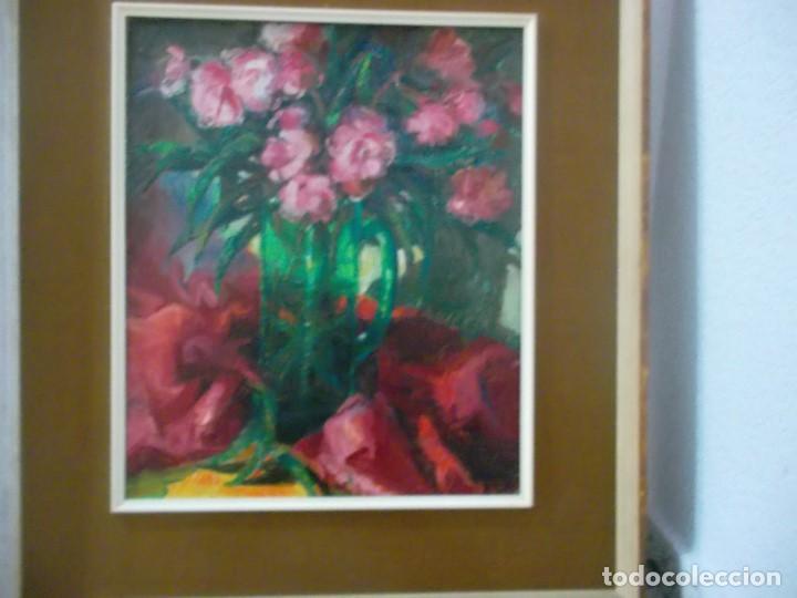 Arte: preciosa obra del pintor alicantino fernando soria - Foto 2 - 94976419