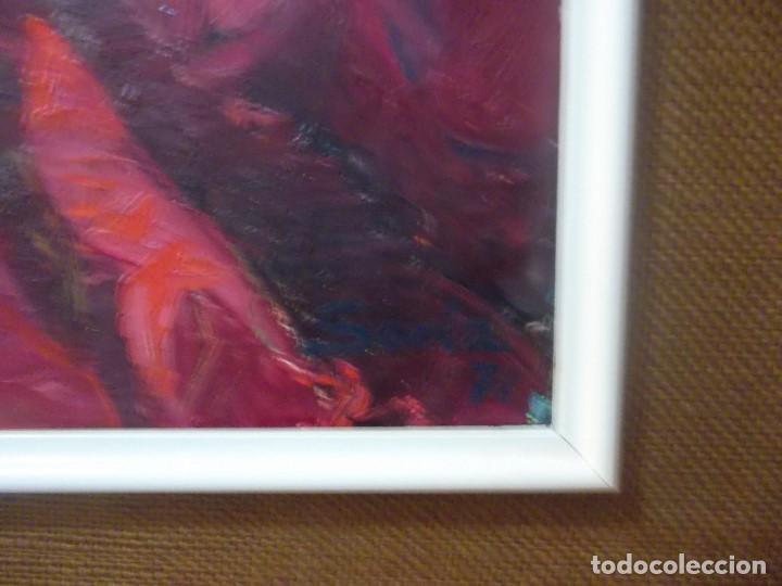 Arte: preciosa obra del pintor alicantino fernando soria - Foto 3 - 94976419