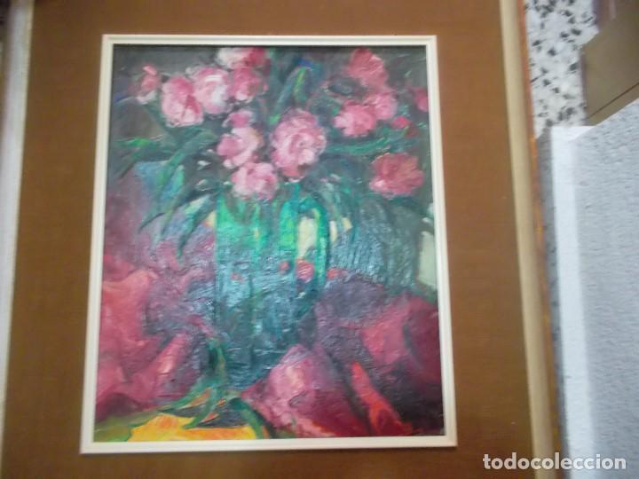 Arte: preciosa obra del pintor alicantino fernando soria - Foto 4 - 94976419