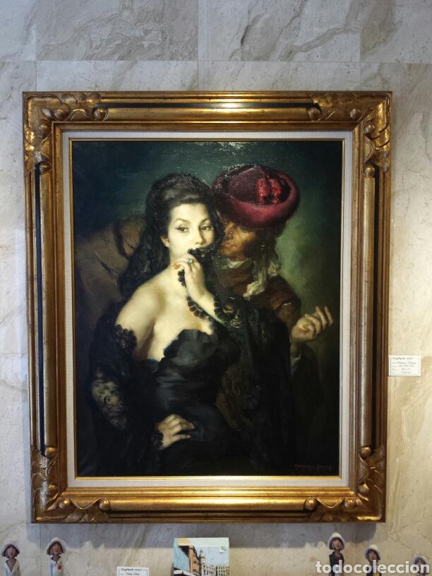 FRANCISCO RIBERA (Arte - Pintura - Pintura al Óleo Contemporánea )