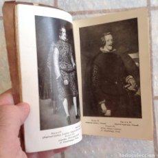 Arte: AÑO 1908 * OBRAS MAESTRA DE VELAZQUEZ * 59 FOTOGRABADOS A TODA PAGINA * IMPRESO EN INGLATERRA. Lote 95403499