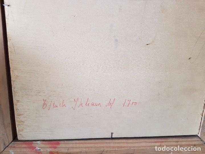 Arte: Escuela Italiana Siglo XVIII (1ª mitad) - Foto 4 - 95616847