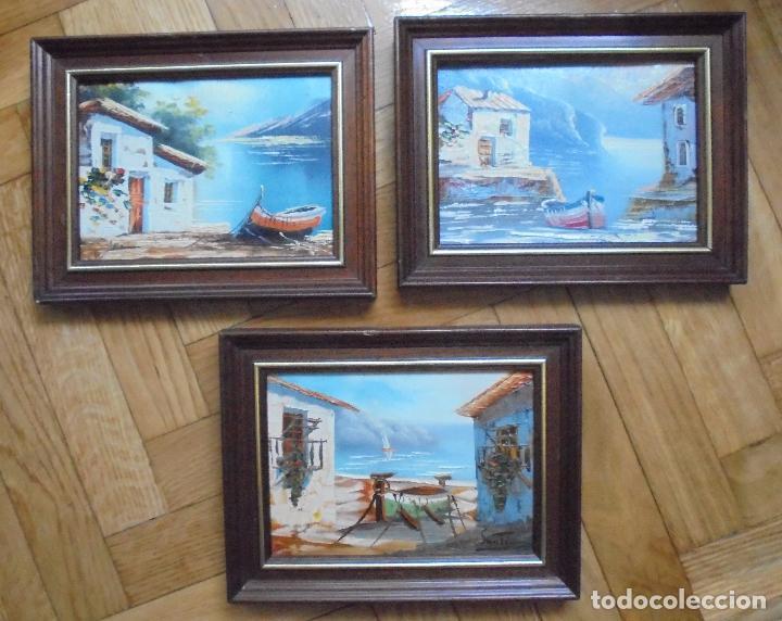 Increíble Arte De Enmarcado De Cuadros Molde - Ideas de Arte ...