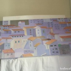 Arte: PUEBLO BLANCO (ANDALUCÍA). Lote 96096835