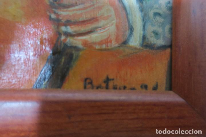 Arte: Fernando Botero. Matador (1991). Óleo sobre tabla. - Foto 2 - 96153007