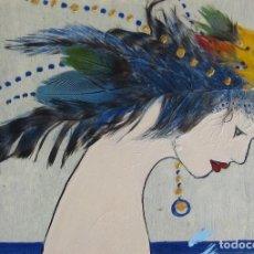Arte: CUADRITO. Lote 96358011