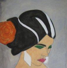 Arte: SEVILLANA S /MADERA. Lote 96599999