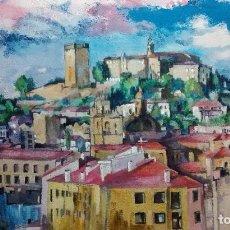 Arte: MONFORTE DE LEMOS. Lote 97067111