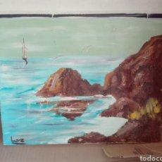 Arte: BONITO CUADRO. Lote 97489738