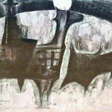 Arte: EMILIA XARGAY PAGES (SARRIÀ DE TER, GIRONA, 1927 - L'ESCALA, 2002). Lote 97621015