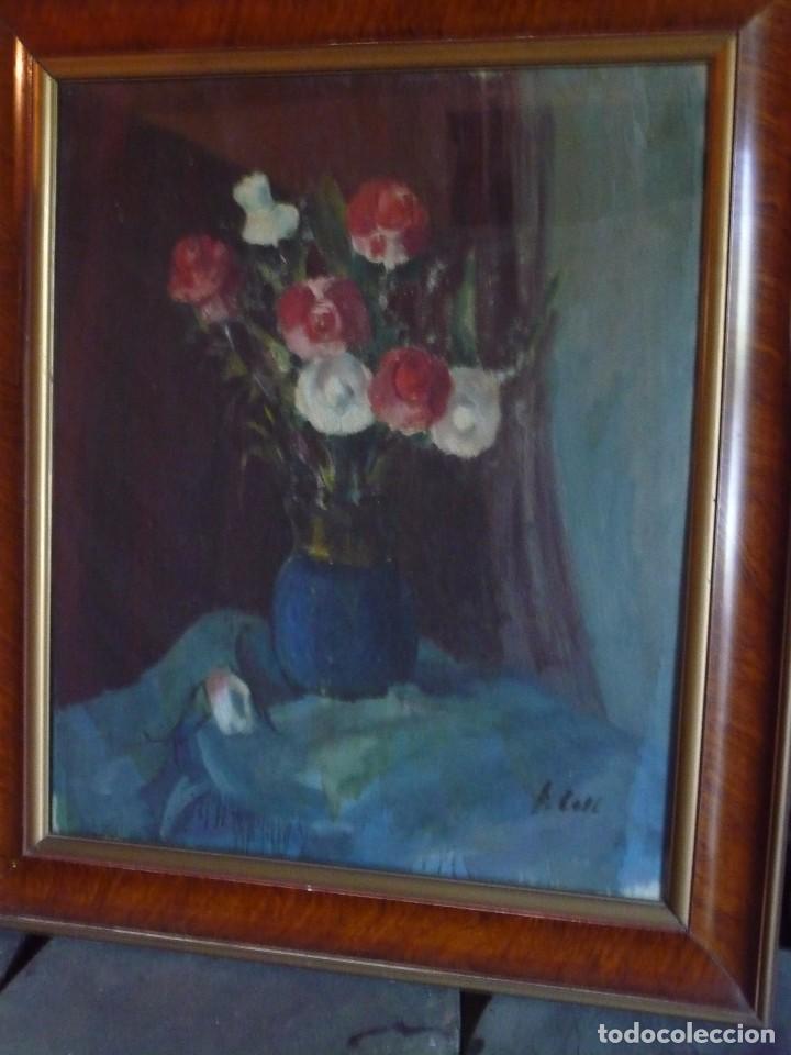 PINTURA F COLL (Arte - Pintura - Pintura al Óleo Moderna sin fecha definida)