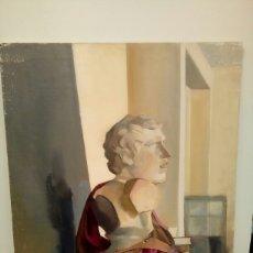 Arte: TONY ROTHON. Lote 97855686