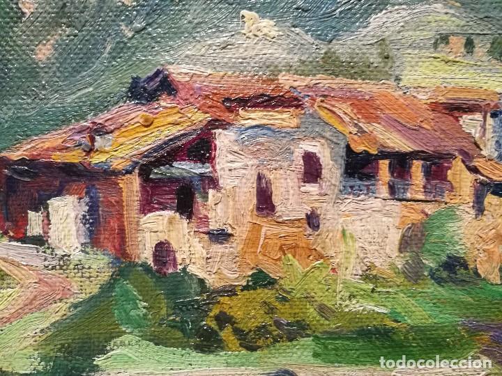 Arte: LA MASIA. MALLORCA. POR TARRASSO (1898-1980) - Foto 2 - 97869443