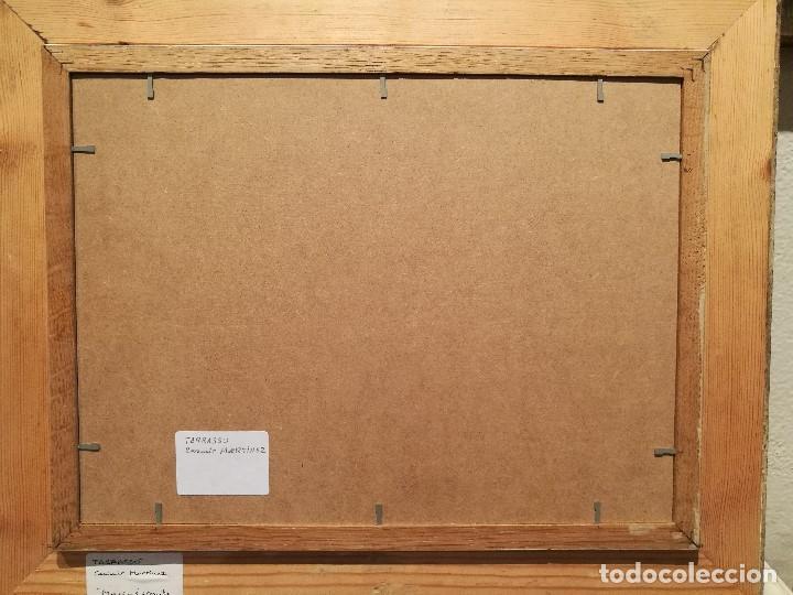 Arte: LA MASIA. MALLORCA. POR TARRASSO (1898-1980) - Foto 6 - 97869443