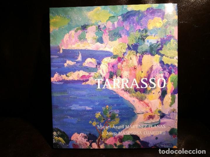 Arte: LA MASIA. MALLORCA. POR TARRASSO (1898-1980) - Foto 7 - 97869443
