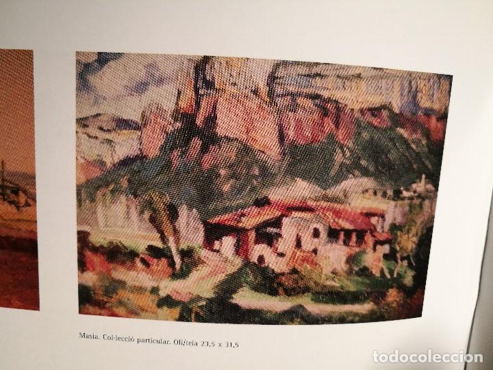 Arte: LA MASIA. MALLORCA. POR TARRASSO (1898-1980) - Foto 9 - 97869443