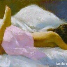 Arte: DOMINGO ALVAREZ GOMEZ. Lote 57862878