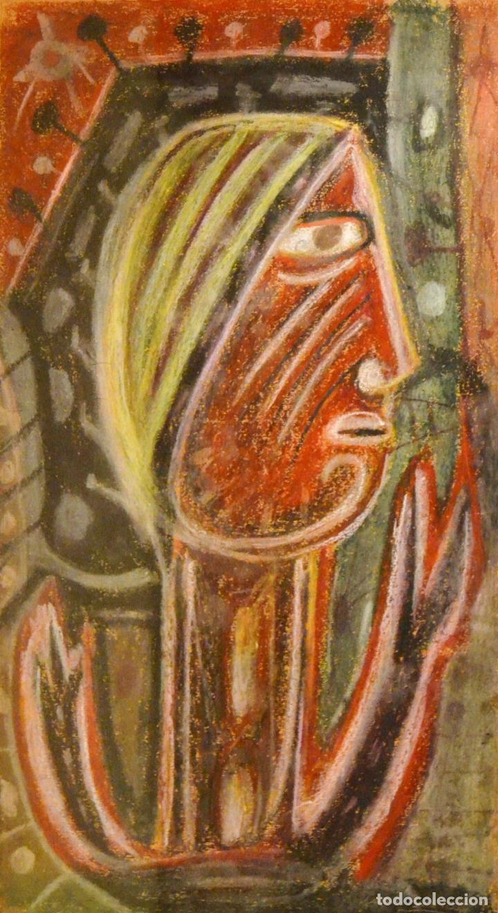JOAN BROTAT VILANOVA. (Arte - Pintura - Pintura al Óleo Contemporánea )