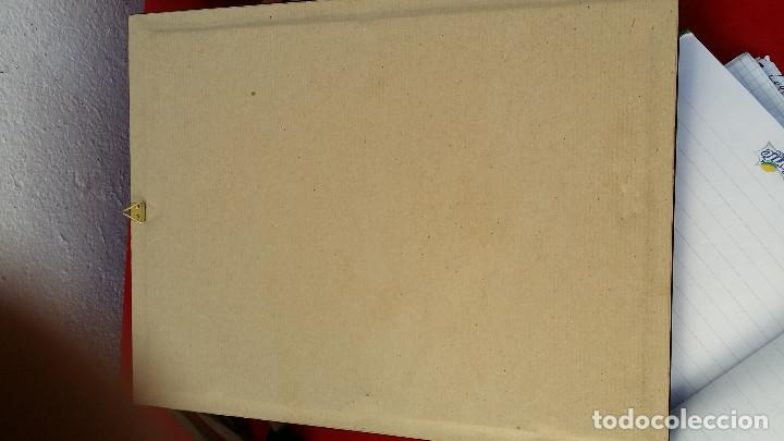 Arte: pintura en hoja - Foto 3 - 99804211