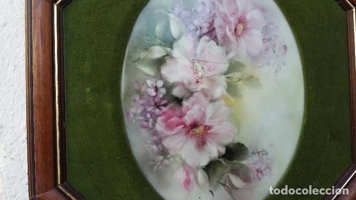 Arte: pintura en azulejos - Foto 2 - 99804435