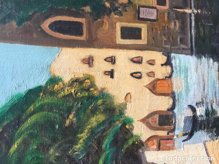 Arte: INTERESANTE VISTA DE VENECIA , LOS CANALES - Foto 12 - 102005739