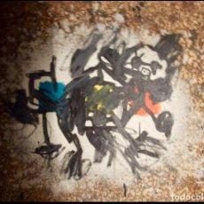 Arte: GRISSO ( BARCELONA1956 ). Lote 102289575