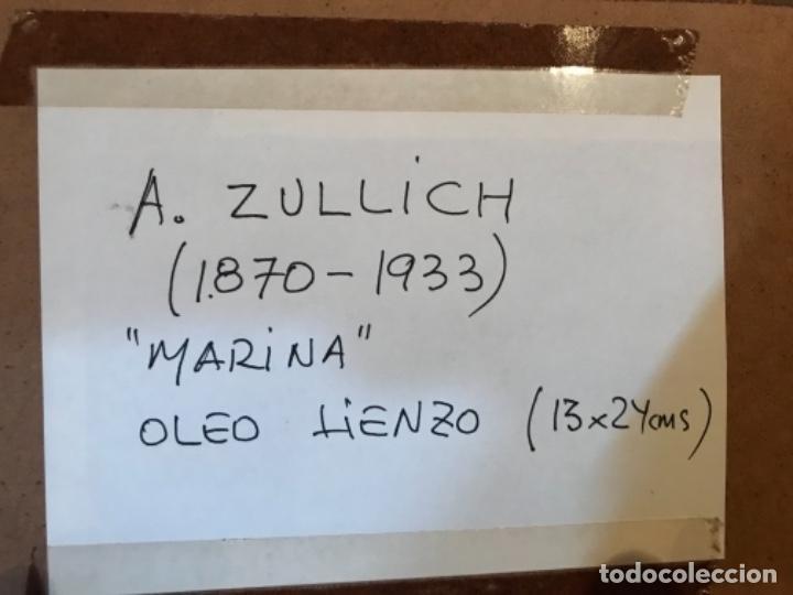 Arte: Óleo a.zullich - Foto 4 - 102541775